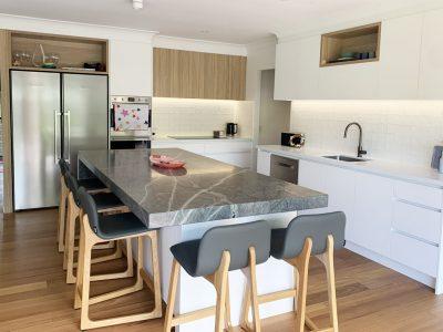 kitchen manufactured in north brisbane